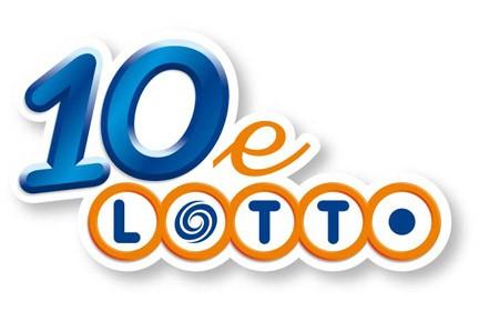 logo10elotto
